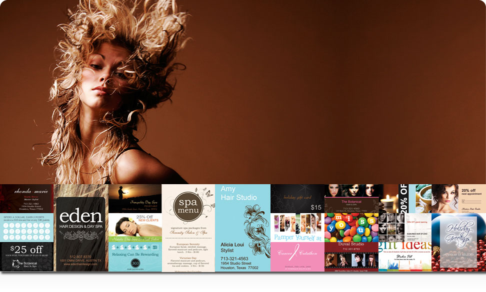 Salon and Spa Promotion and Marketing Ideas